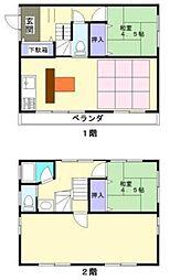 赤羽駅 17.8万円
