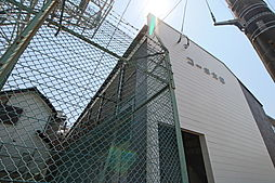 コーポ大塚[2階]の外観