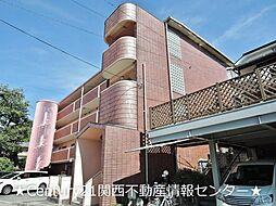 レークサイド田中[3階]の外観