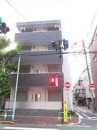JR山手線 大塚駅 徒歩10分の賃貸マンション