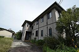 [テラスハウス] 大阪府吹田市古江台1丁目 の賃貸【/】の外観