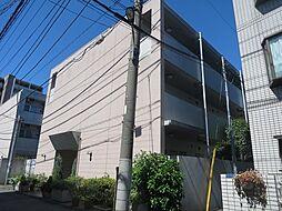 シャンブレッテパドドゥ[103号室]の外観