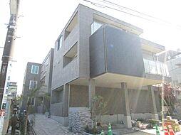京王井の頭線 東松原駅 徒歩6分の賃貸マンション