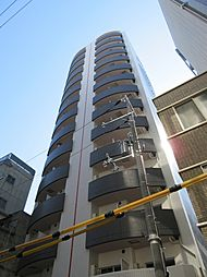 Osaka Metro谷町線 南森町駅 徒歩7分の賃貸マンション