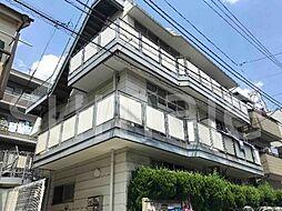 コーポTACHIBANAKI[2階]の外観