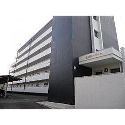 五反田アパート[404号室]の外観