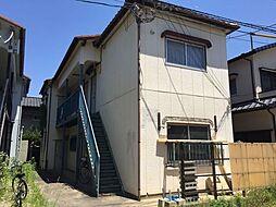 梅林駅 1.0万円