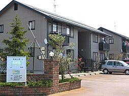 新潟県燕市井土巻2丁目の賃貸アパートの外観