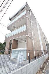 JR埼京線 北与野駅 徒歩13分の賃貸マンション