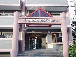 JGM福大前[305号室]の外観