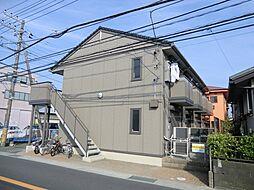 シオン北鎌倉[103号室]の外観