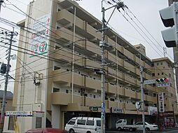 松尾ビル[303号室]の外観