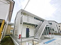 JR武蔵野線 新秋津駅 徒歩10分の賃貸アパート