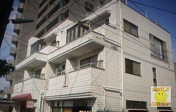 サンパール平松[204号室]の外観