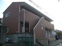 レジデンス七隈[108号室]の外観