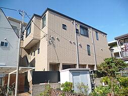 本蓮沼駅 6.9万円