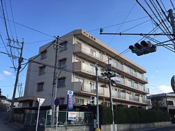 福岡県福岡市南区屋形原4丁目の賃貸マンションの外観