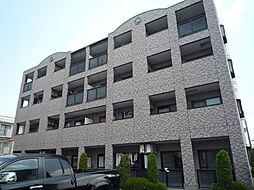 アバンサール[4階]の外観