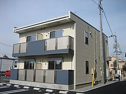 ローレル倉敷 A[1階]の外観