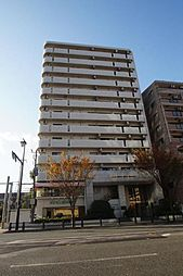 ライオンズステーションプラザ箱崎(804)[804号室]の外観