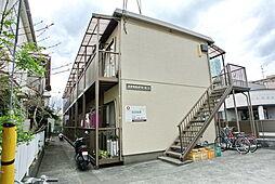 牛浜駅 3.5万円