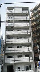 エスポアール二葉[3階]の外観