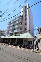 サンライフ小阪[6階]の外観