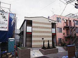 ルピアス湘南[2階]の外観