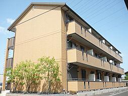 SEJOUR OONISHI[2階]の外観
