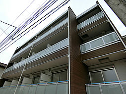 リブリ・メープルリーフ[2階]の外観