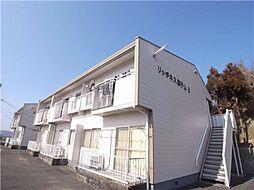 リッチネス図子山 B[202号室]の外観