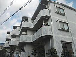 ピアコート壱番館[1階]の外観
