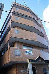 南海高野線 白鷺駅 徒歩10分の賃貸マンション