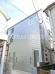西武新宿線 久米川駅 徒歩5分の賃貸アパート