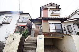 調布駅 10.7万円