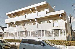 ソナーレII[1階]の外観