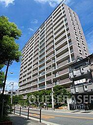 ローレルコート都島高倉[7階]の外観