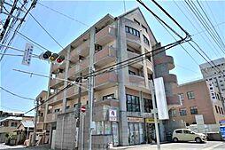 福岡県福岡市博多区東雲町1丁目の賃貸マンションの外観