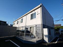 JR横浜線 橋本駅 徒歩15分の賃貸アパート