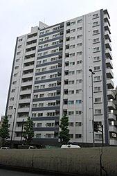 カスタリア北上野[5階]の外観