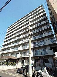 コスモ横浜吉野町[1階]の外観
