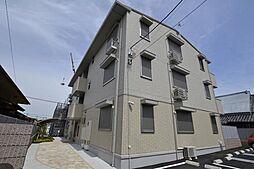 南海高野線 北野田駅 徒歩20分の賃貸アパート