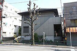 ダインハウス駒沢公園[1階]の外観