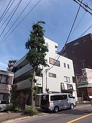 宮崎台ハイツ[101号室]の外観