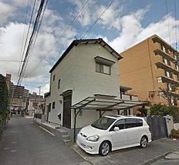 [一戸建] 福岡県大野城市白木原2丁目 の賃貸【/】の外観