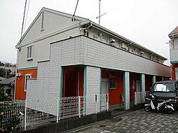ルミネンス湘南桂台S[202号室]の外観