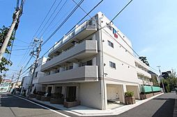 スカイコートパレス駒沢大学II[4階]の外観