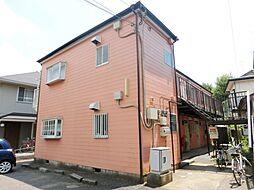 作草部駅 2.4万円