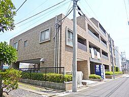 東京都江戸川区北小岩5丁目の賃貸マンションの外観