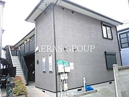 板橋本町駅 6.3万円
